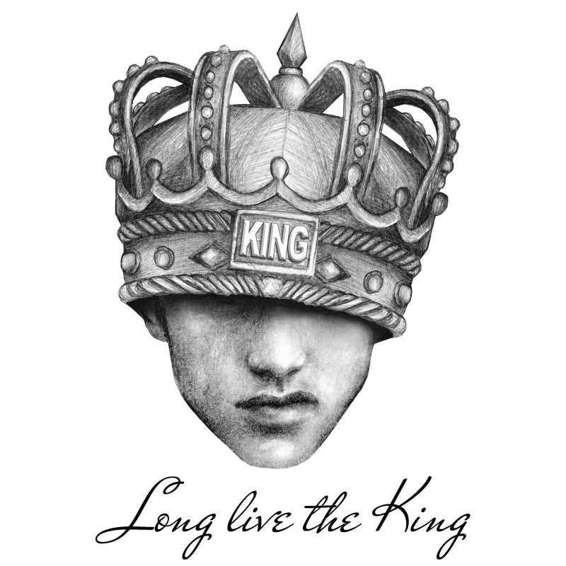 Caldwell Long live the King