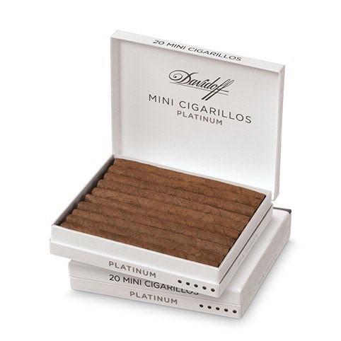 Cigarillos Davidoff