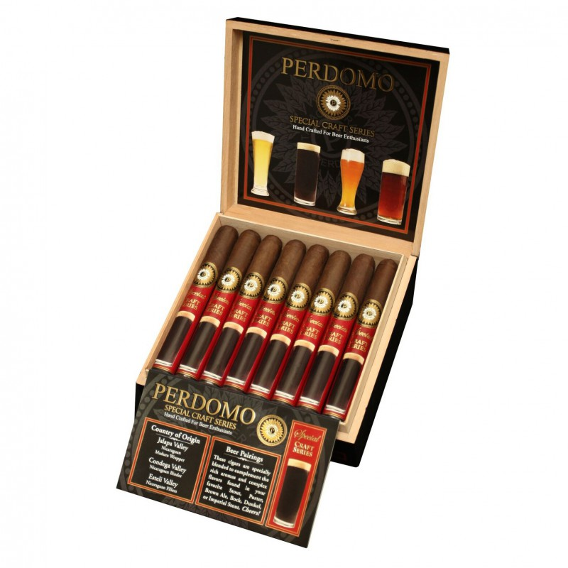 Perdomo Craft Series