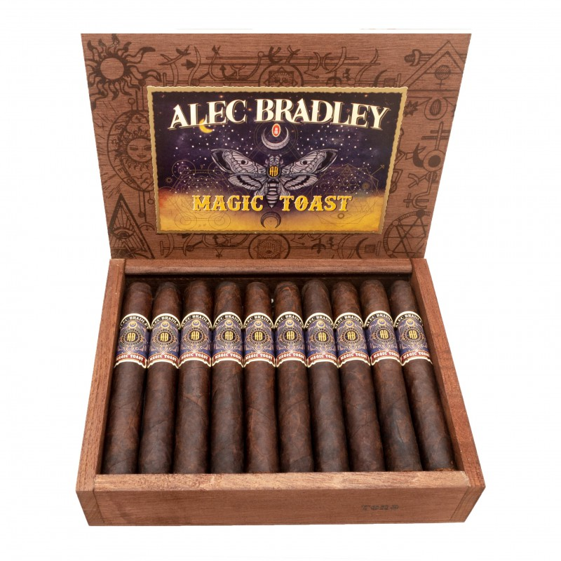 Alec Bradley Magic Toast