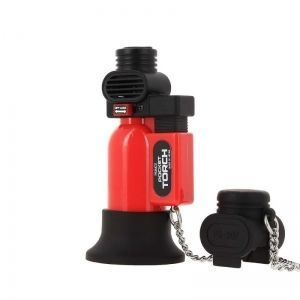 Burner Prince Pocket Torch