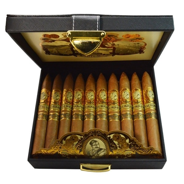 Gurkha Royal Challange