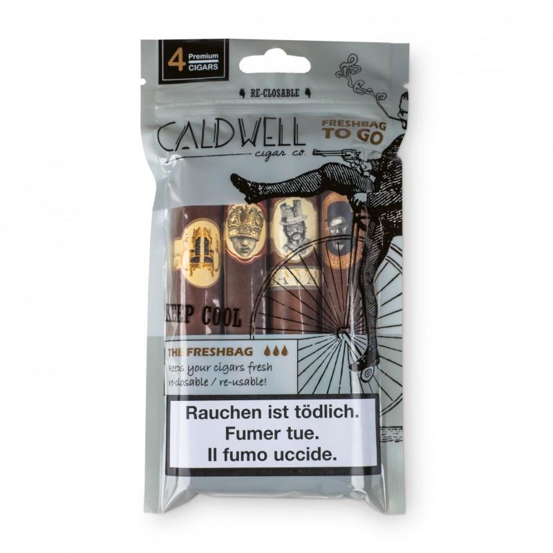 Caldwell Fresh Pack