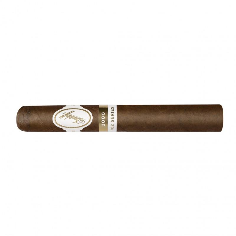 Davidoff Zigarren + Ron El Rey