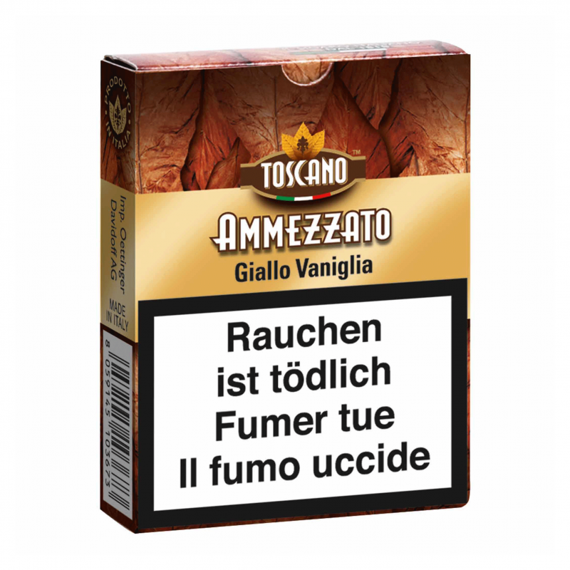 Cigarillos & Stumpen
