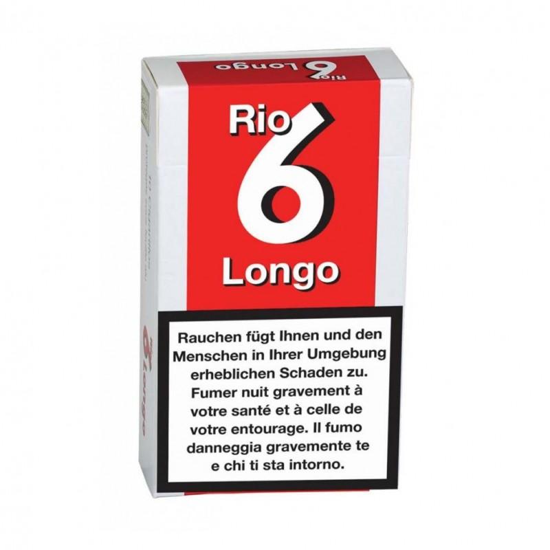 Rio 6 von Villiger