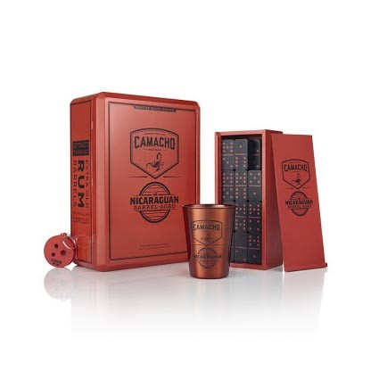 Camacho Nicaragua Barrel Aged + Set