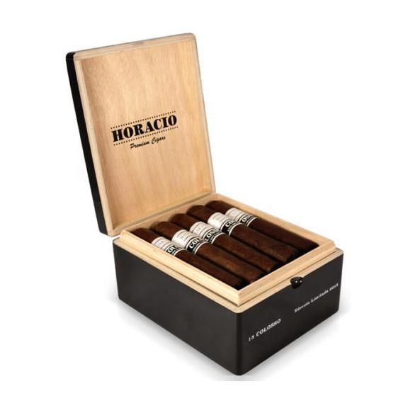 Horacio Special Edition