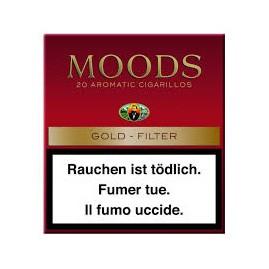 Dannemann Moods