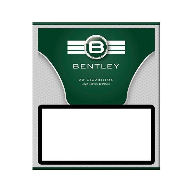 Bentley (Short Filler) neu !