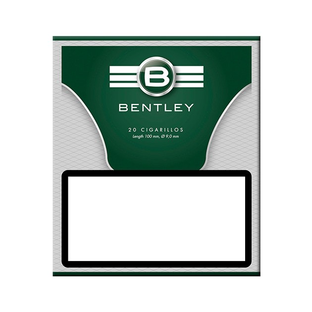 Bentley - neu !