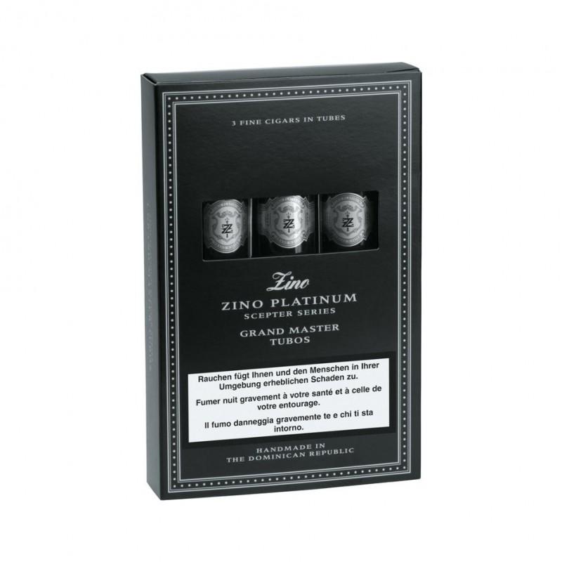 Zino Platinum Scepter Series