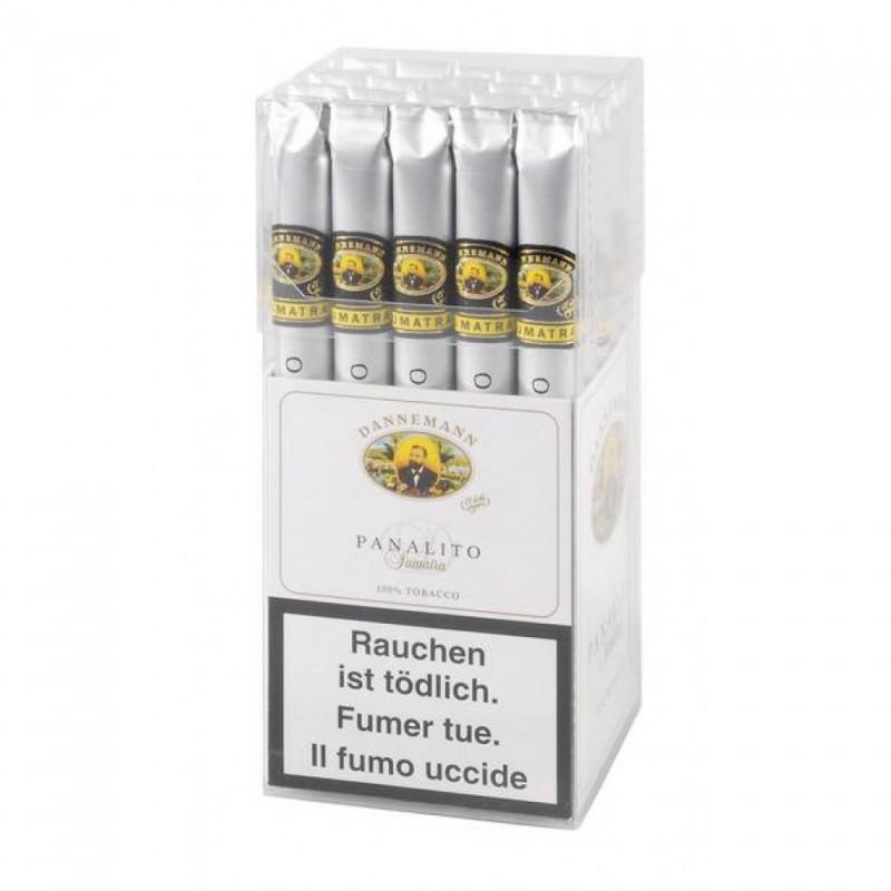 Dannemann Cigarillos / Zigarren