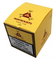 Cigarillos Kuba
