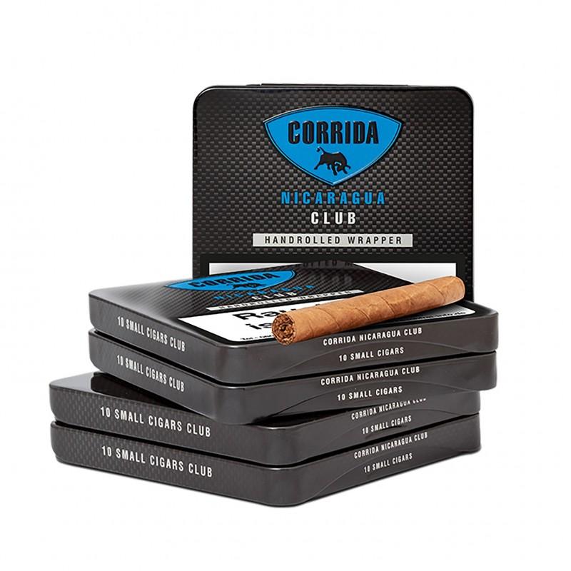 Zigarrenaktion Corrida