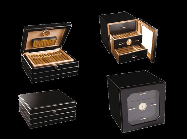 Humidor & Zigarren Online Shop
