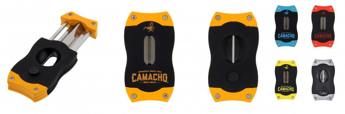 Camacho V-Cut von Colibri gratis