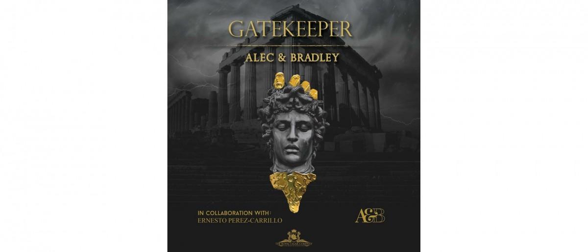 Alec & Bradley Gatekeeper - neu!