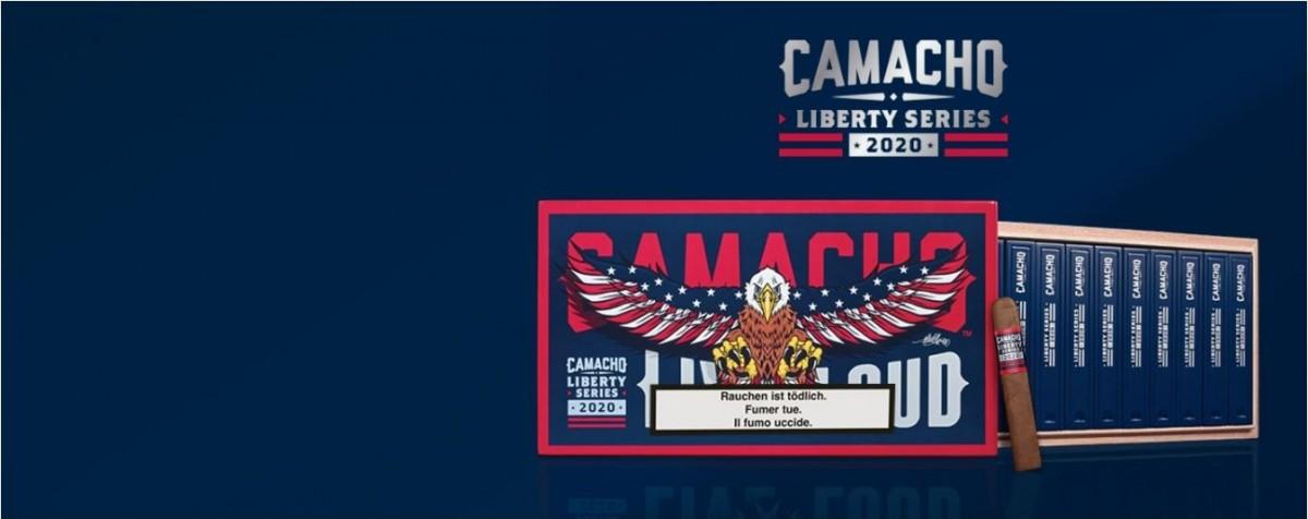 Camacho Liberty 2020 - neu !